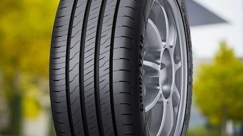 Sezóna testov letných pneumatík priniesla Goodyearu rad cien