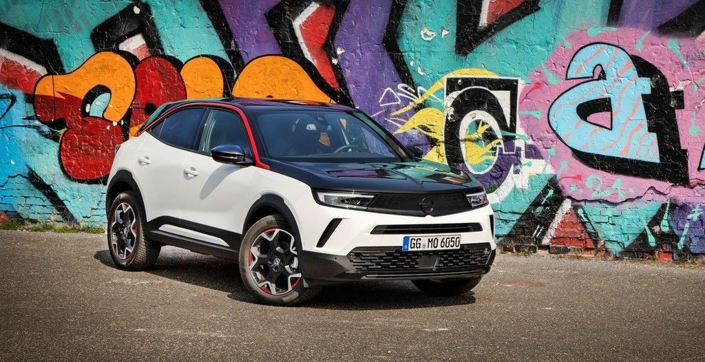 Test Opel Mokka 2021