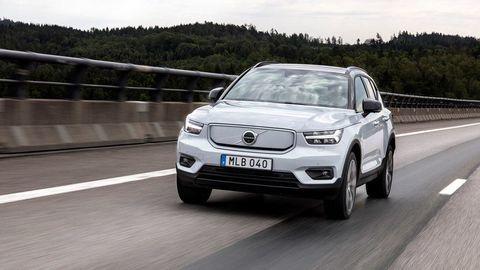 Volvo: Autá so spaľovacím motorom nemajú budúcnosť. Od r. 2030 budeme predávať len elektromobily