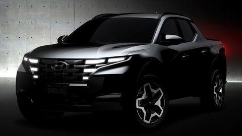 Hyundai konečne potvrdil prvý pickup