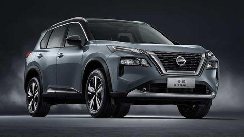 Nový Nissan X-Trail debutoval v Číne. Európa si ešte rok počká
