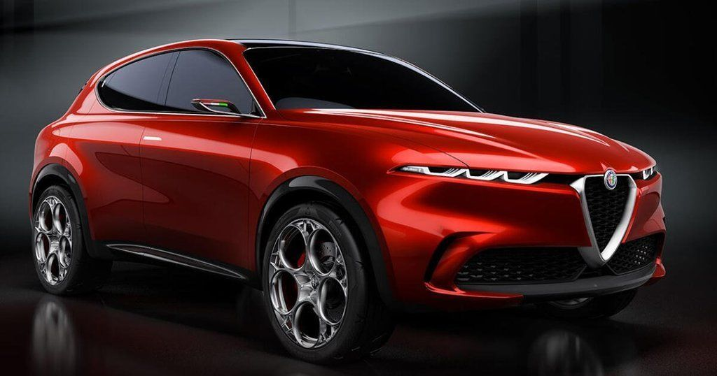 Alfa Romeo Imaparato