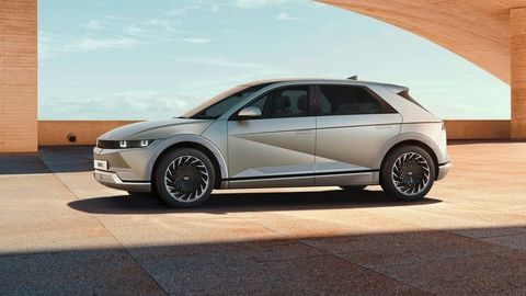 Hyundai zverejnil slovenský cenník modelu IONIQ 5. Poznáme verzie, ceny a výbavu