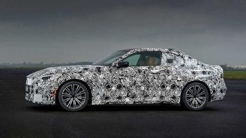 Nové BMW radu 2 Coupé príde v lete 2021. Sľubuje špičkové jazdné vlastnosti!