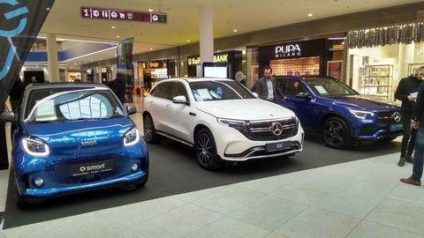 Salón elektromobilov 2021 bude opäť v Bratislave. Ukáže množstvo noviniek trhu