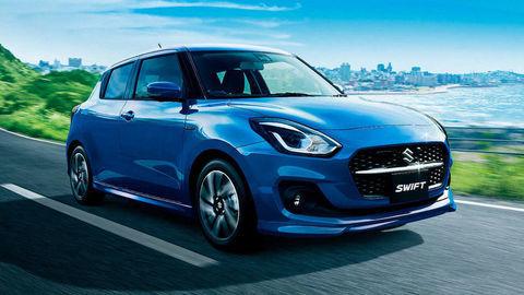 Suzuki predalo v Japonsku už 25 miliónov vozidiel. Trvalo to 65 rokov