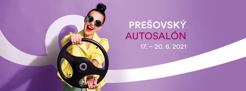 Presovsky autosalon 2021
