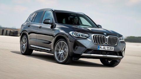 BMW X3 a X4 prešli faceliftom. Sú športovejšie, modernejšie a digitálnejšie