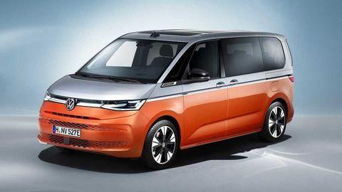 Nový VW Multivan 2022 oficiálne: Ikonické MPV prešlo radikálnymi zmenami