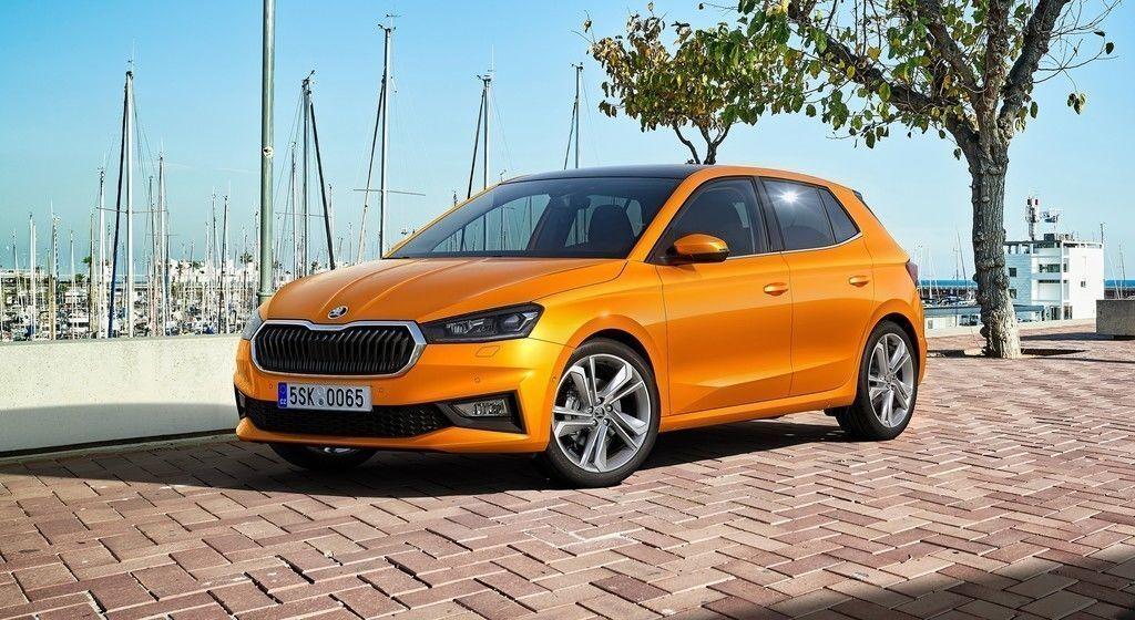 Nová Škoda Fabia 2021 cenník