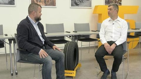 Výber správnych pneumatík je doslova alchýmia (VIDEOŠPECIÁL)