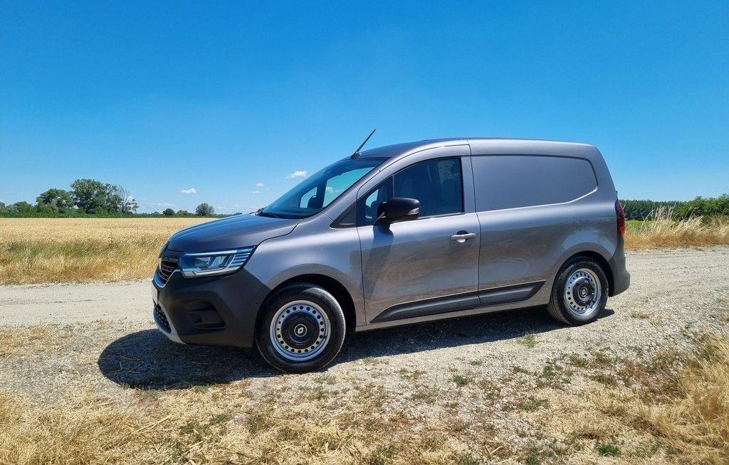 Renault Kangoo Van a Express Van 2021