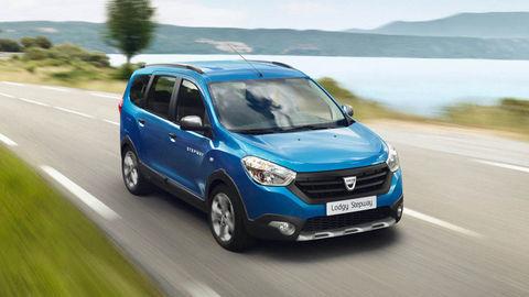 Dacia Lodgy dostane nástupcu
