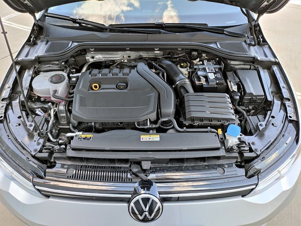 Volkswagen koniec spaľovacích motorov 2035