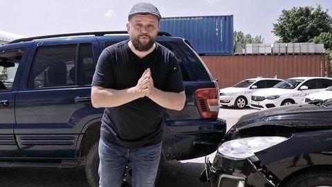 Ako postupovať pri dopravnej nehode a na aké bezplatné asistenčné služby máte nárok? (VIDEOŠPECIÁL)