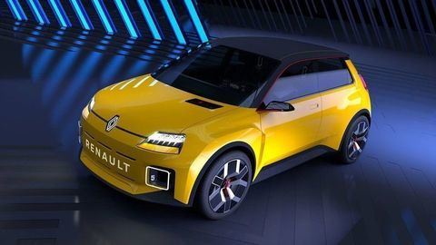 Nový Renault 5 nahradí súčasné Zoe. Má byť výrazne lacnejší a dostupnejší