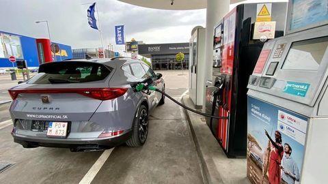 Cena ropy klesla. Aký je výhľad cien benzínu a nafty?
