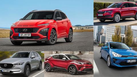 Driver Power 2021: S týmito autami sú majitelia najspokojnejší. Dominujú kórejské a japonské kúsky