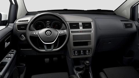 VW reaguje na nedostatok čipov. Vyrába aj autá bez infotainmentu a autorádia