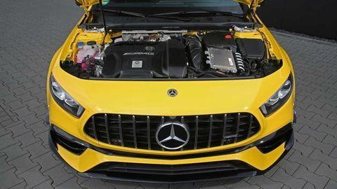 Mercedes-Benz kvôli emisnej norme EURO 7 výrazne obmedzí ponuku motorizácií