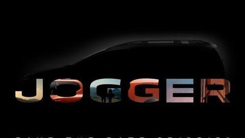 Nová 7-miestna Dacia sa bude volať JOGGER! Značka ju oficiálne predstaví už o pár dní