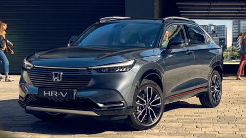 Honda zverejnila cenník nového HR-V na slovenskom trhu. Poznáme ceny, verzie a výbavu