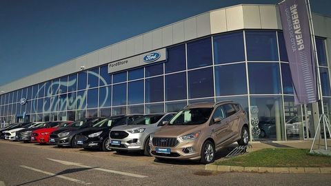 Preverené auto so zárukou: Spoločnosť Summit Motors spúšťa nový produkt s jazdenými vozidlami