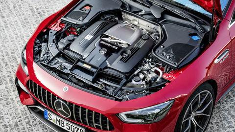 Šéf Mercedes-AMG predpovedal, ako dlho tu ešte budú osemvalcové motory