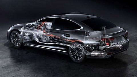 Ako jazdiť s hybridom? Tu je 5 pravidiel ekonomickej jazdy