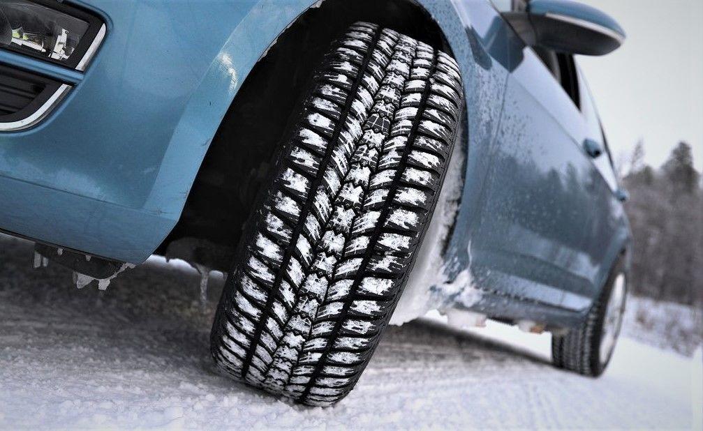 test zimnych pneumatik 195/65 R15