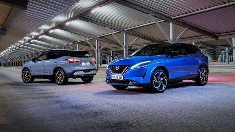 Nissan Qashqai 2021: Lepší vo všetkých oblastiach