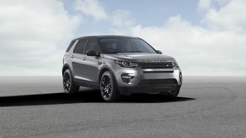 Prvé obrázky: Land Rover Discovery Sport nahradí Freelander