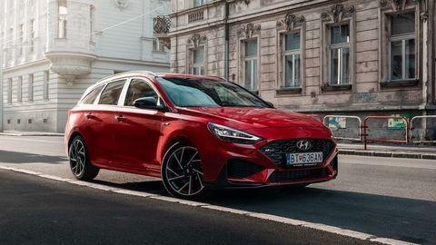 Hyundai je u súkromných zákazníkov slovenskou jednotkou