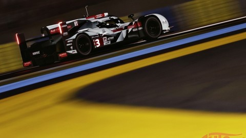 Nemci boli porazení. Toyota vyhrala kvalifikáciu pred 24 hodín Le Mans