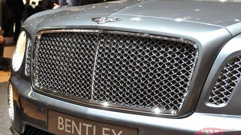 Bentley a Lamborghini budú vyrábať v Bratislave