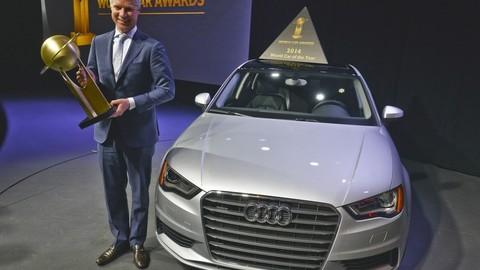 Audi, BMW, Mercedes, Porsche. Nemci ovládli anketu Svetové auto roka