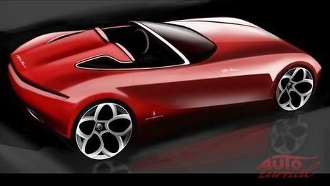 Alfa Romeo avizuje novú platformu, SUVčka i konkurentov pre BMW 3 a 5