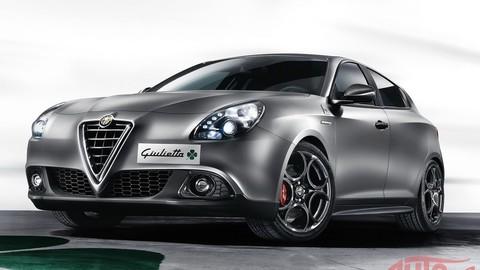 Nová Alfa Giulietta QV má motor z kupé 4C