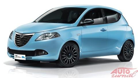 Lancia obmedzí ponuku na jediný model. Predávať bude iba v Taliansku