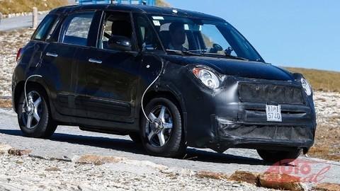 Najmenší Jeep príde s dizajnom legendárneho Willysu a technikou FIAT