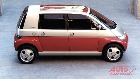 Dieru po Chevrolete zapláta lacný Opel