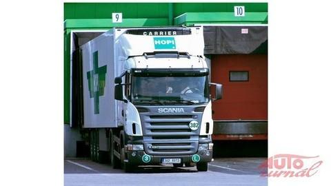 HOPI podpísal objednávku na vyše 100 truckov