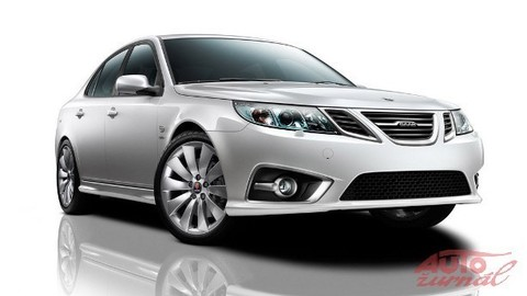 Saab opäť vyrába a chystá facelift modelu 9-3