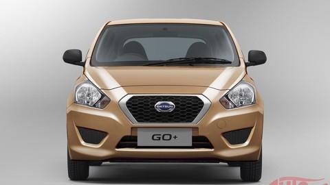 Datsun Go+ za 6.540 eur odvezie sedem ľudí