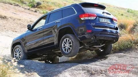 Jeep Grand Cherokee: Nová prevodovka prospela spotrebe aj kultúre jazdy