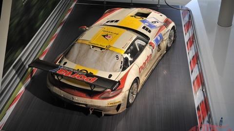 Galéria: 570 snímok z frankfurtského autosalónu