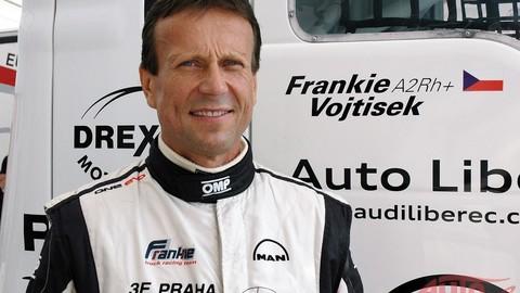 Czech Truck Prix 2013 v Moste objektívom Petra Hargaša