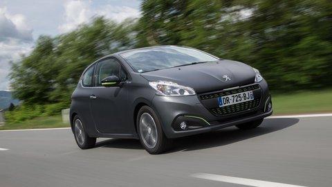 Motoring: Testujeme Peugeot 208 aj jeho matný lak, odolný voči škrabancom