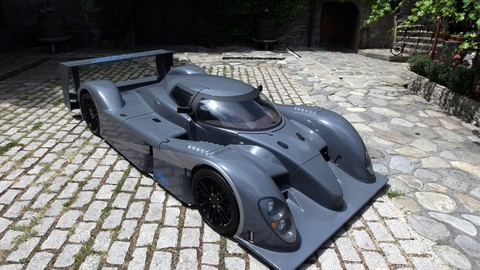 Superšport za 13.800 eur láka dizajnom, nie výkonom