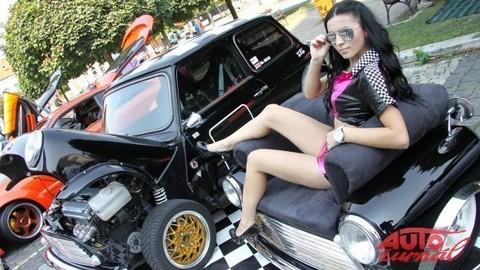Bratislava privíta festival áut. Už v sobotu